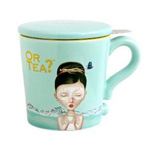 turquoise-mug-ceramic-mug-with-stainless-steel-inf